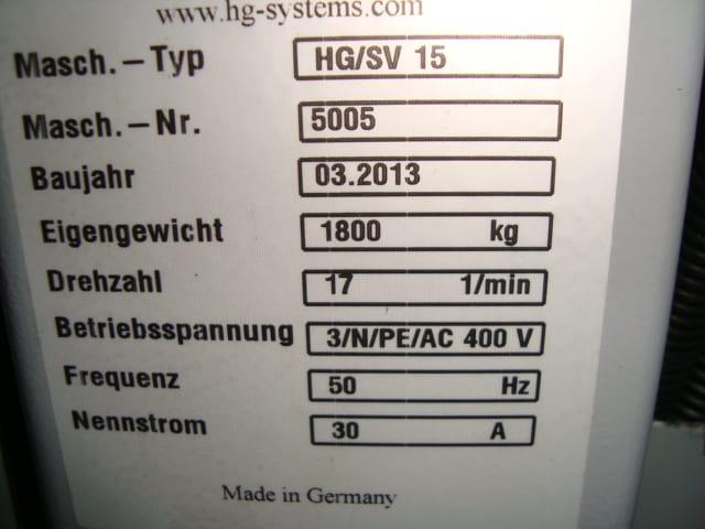 2013 06 20 11.16.01 - Schneckenverdichter stationär H&G #5005