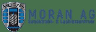 Moran AG Lackierzentrum Logo