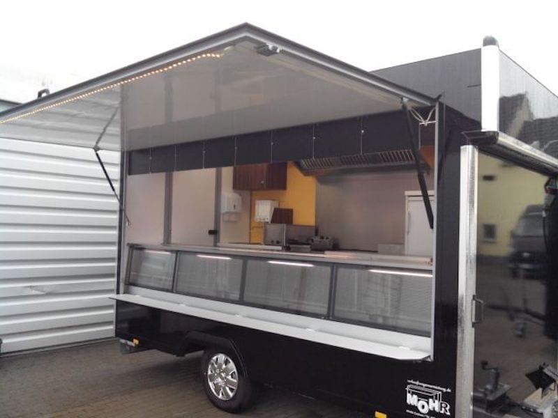 640 480 37 2 - Verkaufswagen Metzgerei / Bäckerei