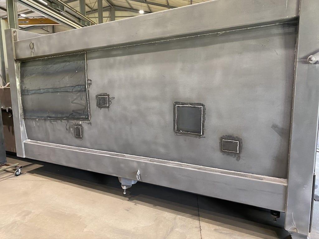 8167DAB3 E2FB 4FB0 B1BF B5796DAE184F - Containeraufbereitung