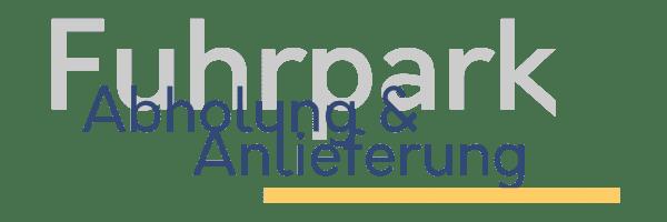 Fuhrpark 600x200 - Abholung und Auslieferung