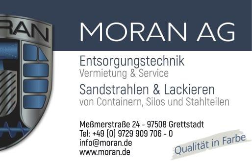 Polizeimagazin Werbung 2 - gebrauchte Presscontainer