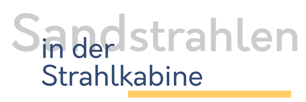 Sandstrahlen 600x200 - Sandstrahlen von Presscontainern, Silos, Wechselbrücken und Stahlbauteilen