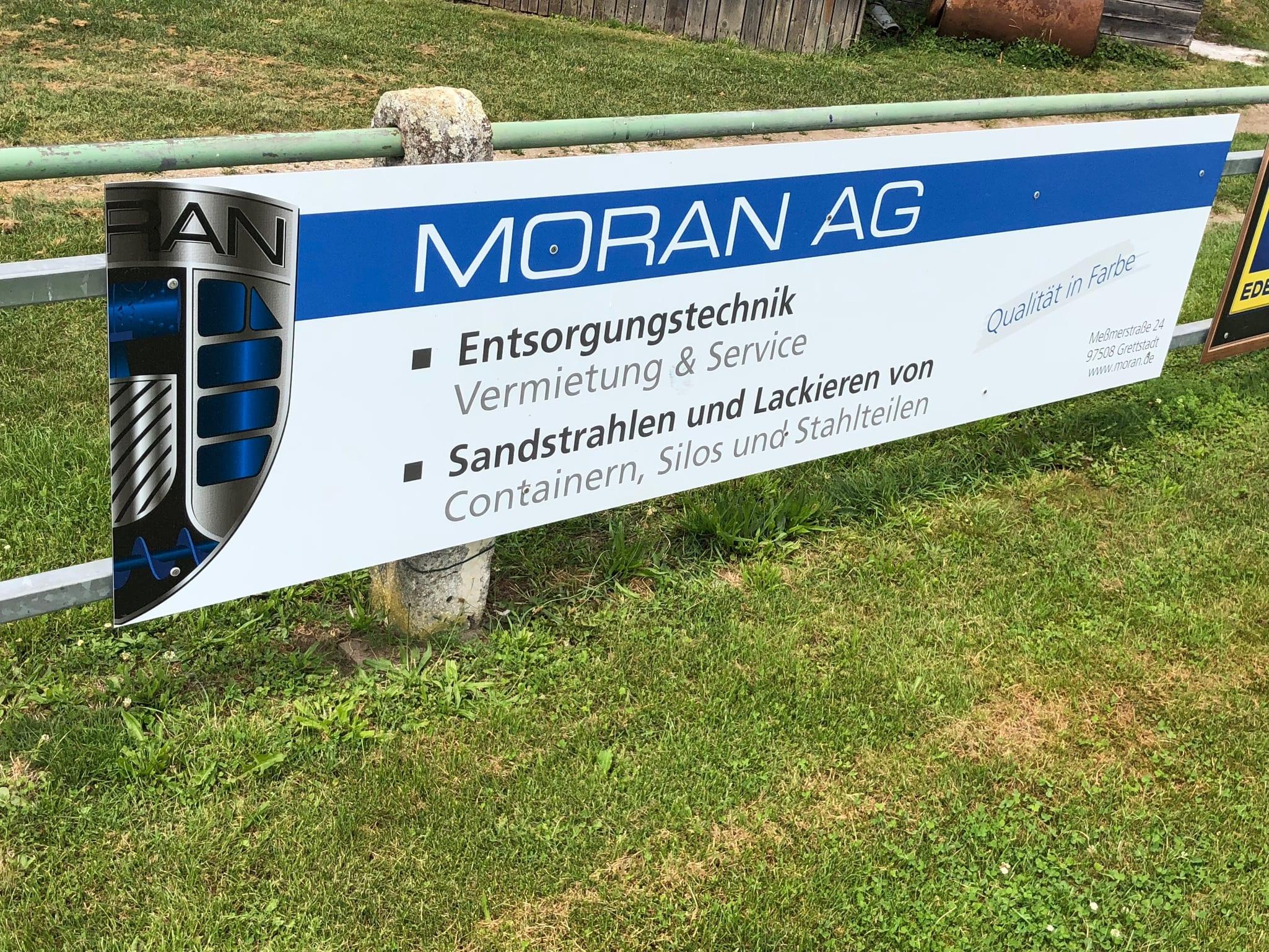TSV Grettstadt - News
