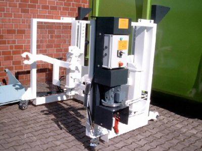 IMG 001a 400x300 - Bergmann - Rollpacker & Nassmüllpressen