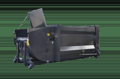 MPB 918 400x266 - Bergmann - Rollpacker & Nassmüllpressen
