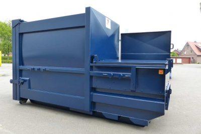 Presscontainer HAN10R 400x267 - PRESTO Müllpresse