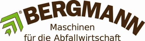 logo de - Bergmann - Rollpacker & Nassmüllpressen