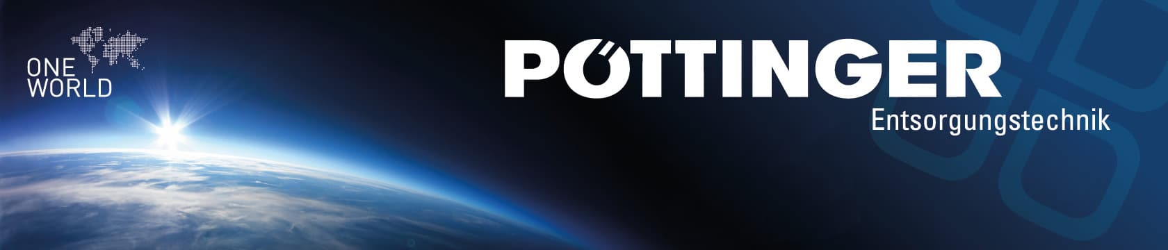 poettinger entsorgungstechnik - Pöttinger Müllpresse